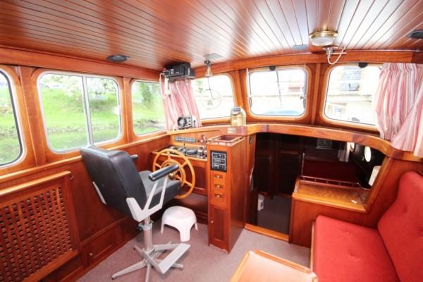 Combikotter 1100 | Boot te koop - Jachtmakelaardij de Maas